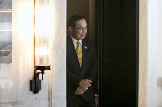 Germany Warns of 'Consequences' If Thai King Breached Law