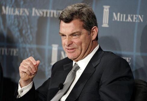 Billionaire Tony Ressler