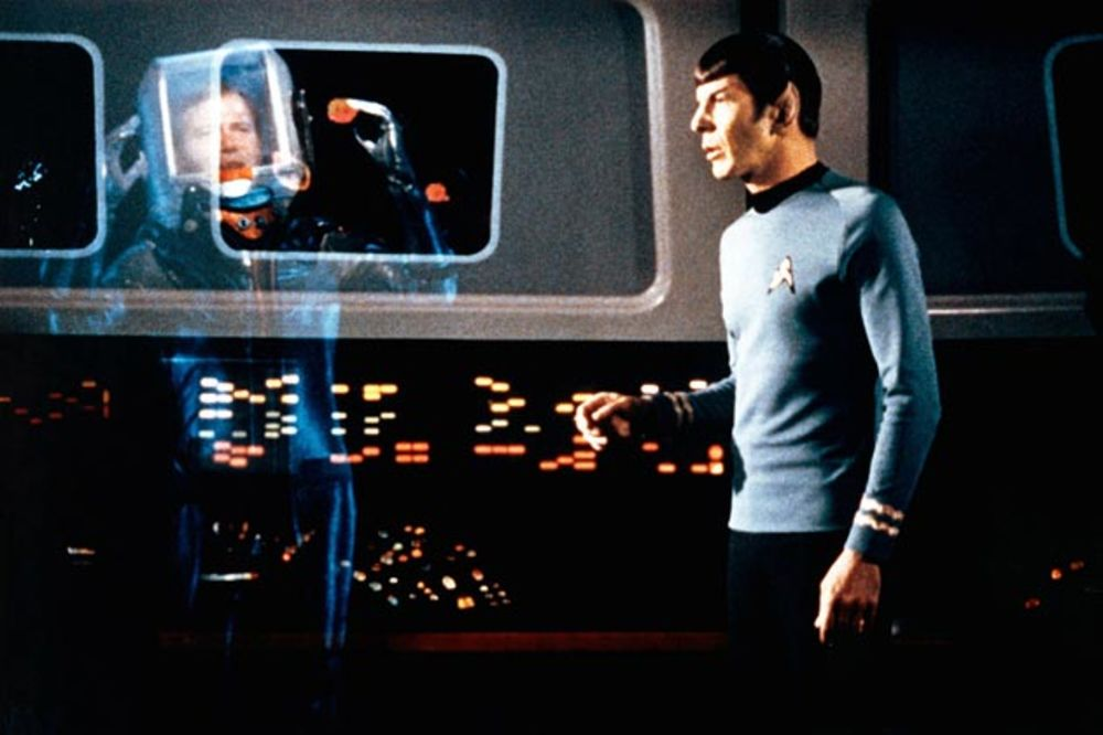 Old TV Hits on Netflix, Hulu Live Long and Prosper Over New Shows