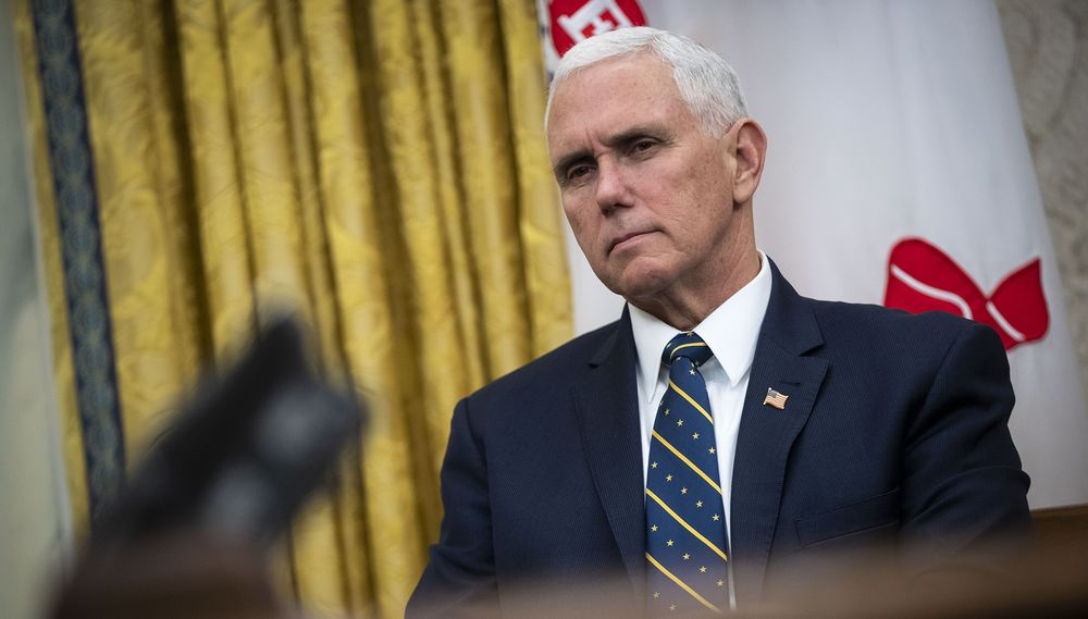 mike pence summer camps
