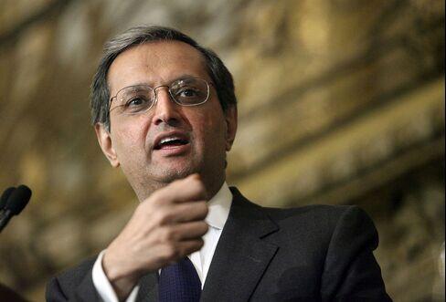 Citigroup Investors Reject Management Compensation Plan