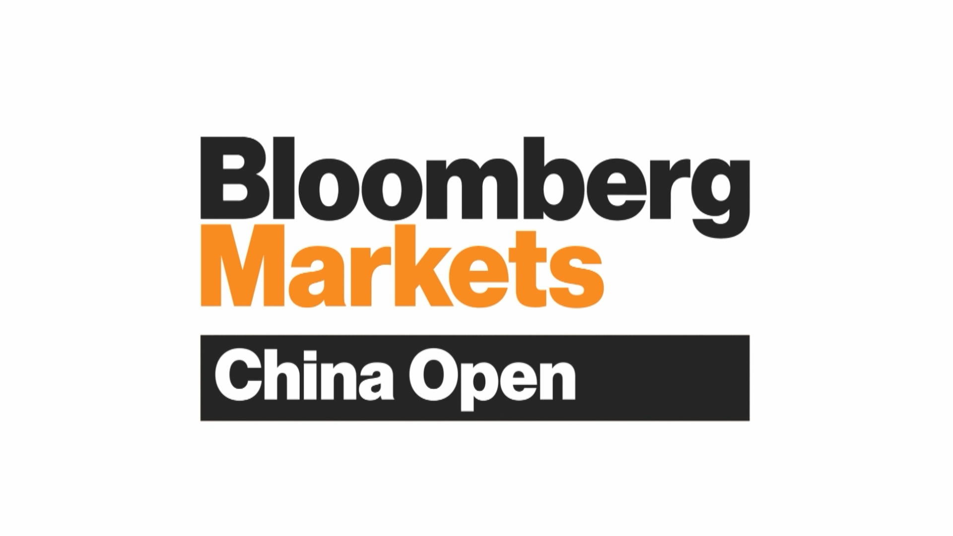 Bloomberg Markets: China Open Full Show (08/13/2020)
