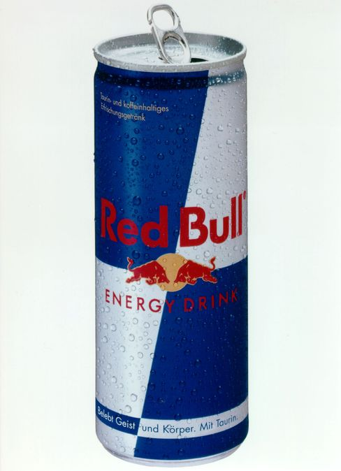 Study: Energy Drink Ingredients May Pose Risk to Children