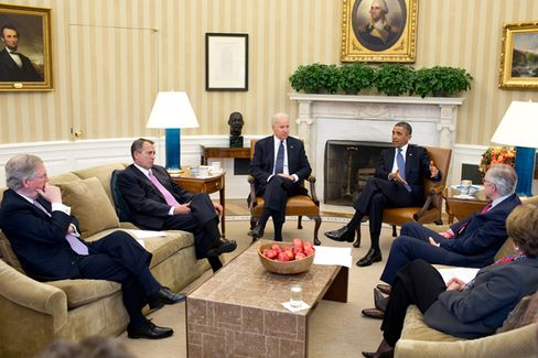 Empty Seats: Republicans Balk at Obama Appointees