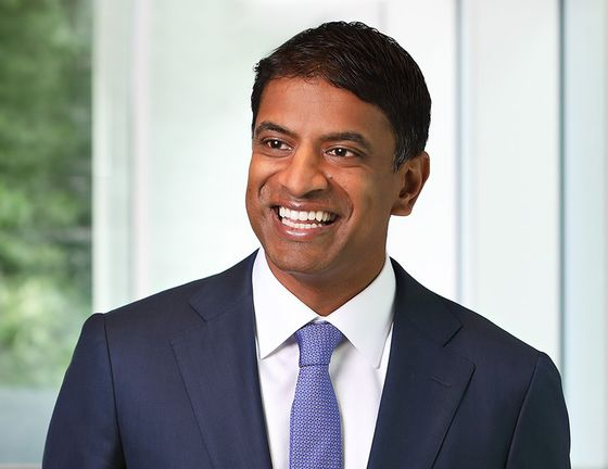 Novartis to Spin Off Alcon as CEO Focuses on Finding Drugs