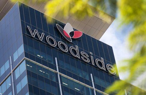 Woodside Falls After Report