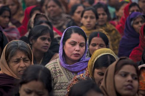 India's Educated Women Face a Conservative Backlash