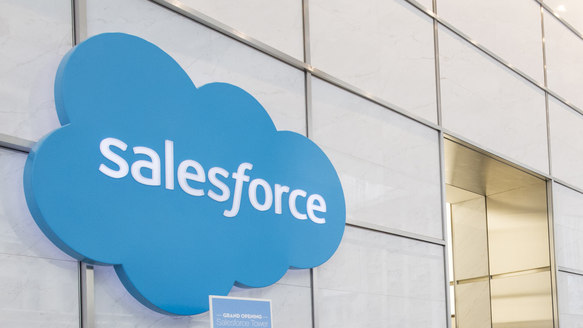 CRM:New York Stock Quote - salesforce com Inc - Bloomberg