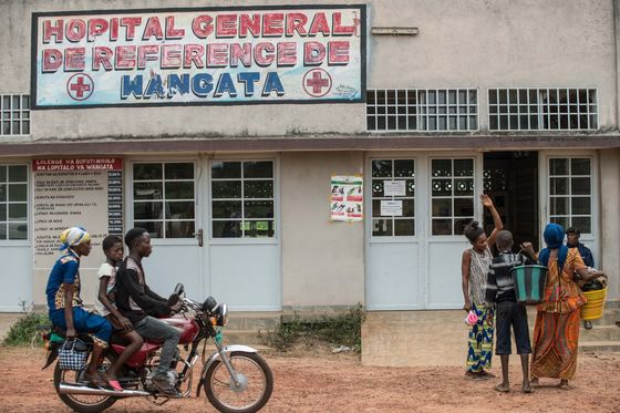 Ebola Fight in Congo Faces Obstacles Amid More Suspected Cases