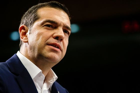 Can Greece's Prime Minister Survive the Upcoming Confidence Vote?