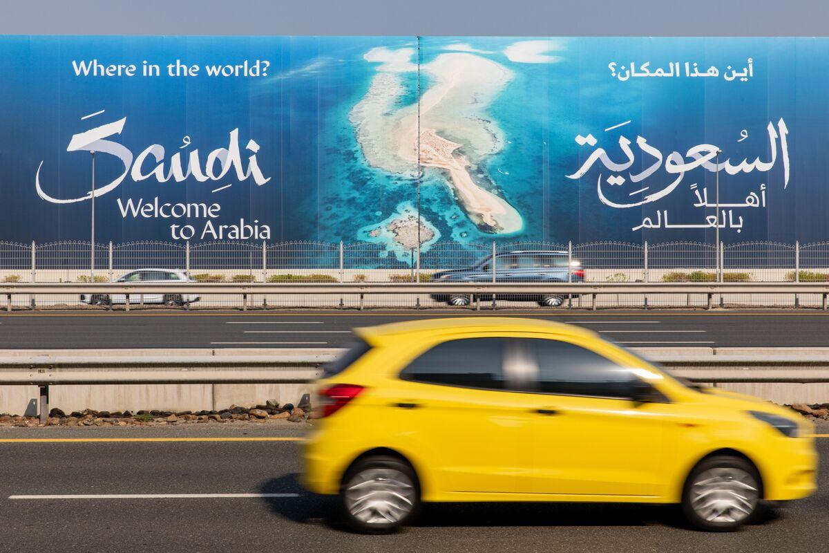 Saudi Arabia to Combine PIF-Backed Red Sea Coast Developers