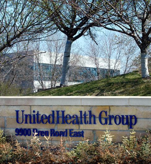 UnitedHealth Raises Profit Forecast on Higher Enrollment