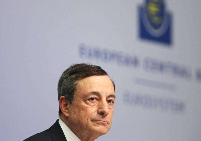 Η ΕΚΤ καλύτερα να είναι ευέλικτη παρά μετανοημένη