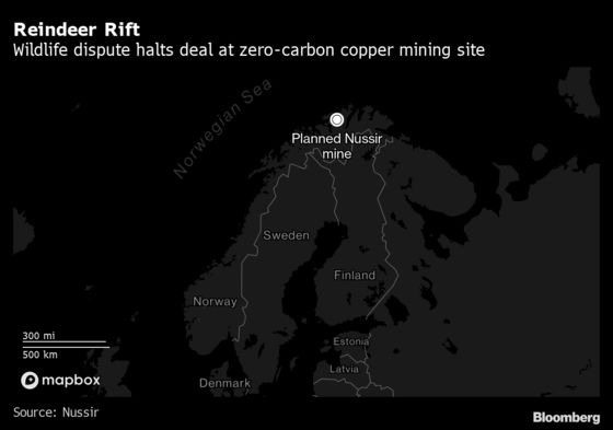 In Era of Green Mining, Even a Zero-Carbon Project Won't Do