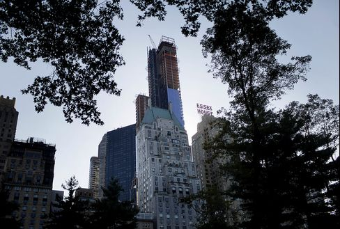 The One57 Luxury Tower