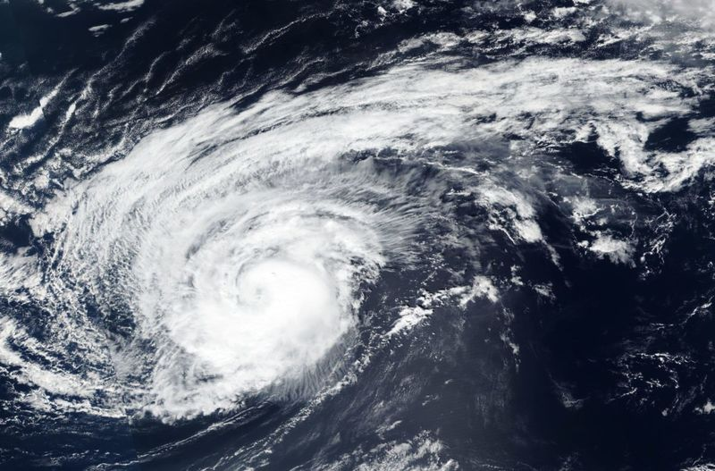 portugal is facing the region s strongest atlantic storm since 1842