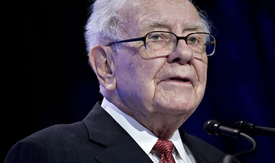 Warren Buffett to Break Silence at Virtual Woodstock for Capitalists