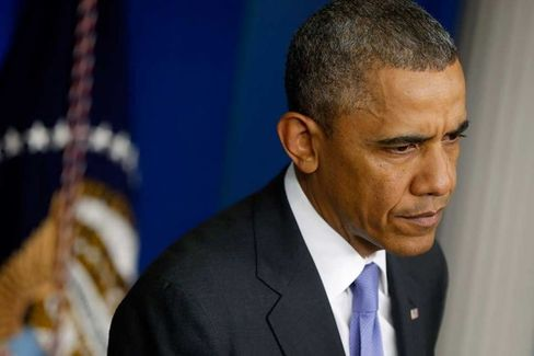 Obama and the Broken Veterans Medical Care System: Four Blunt Points