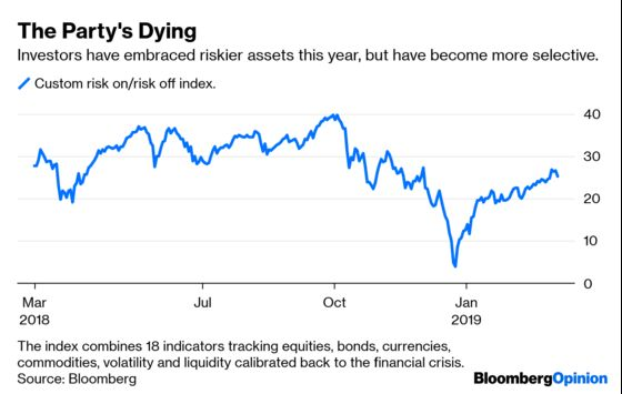 This Stock-Market Slump Is Everybody's Business