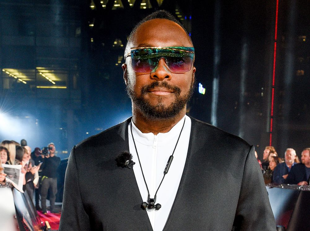 Will.i.am To Advise Montreal AI Startup on Ethics, Bias