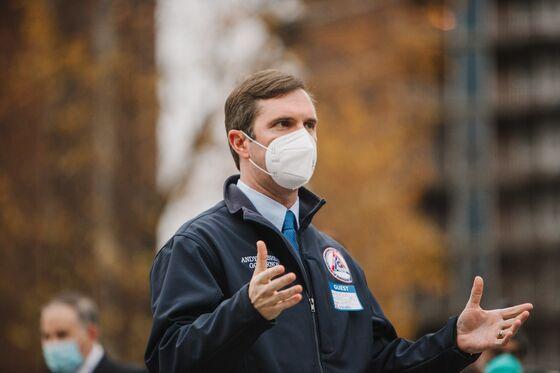 Sydney Widens Curbs; London Goes Into Lockdown: Virus Update