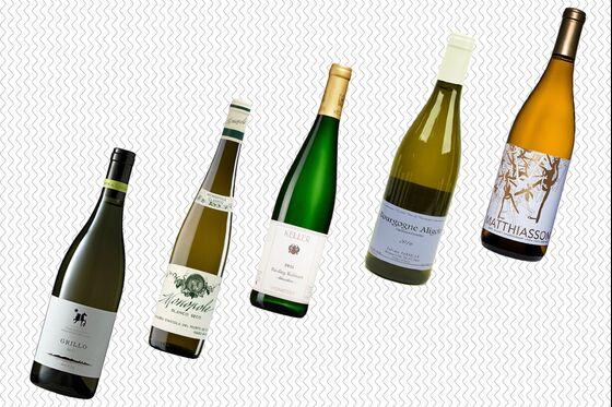 The 50 Best Wines Under $50