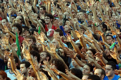 Euro 2012 Schedule Avoids Stock-Trading Slumps