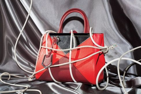 Luxury Brands Are Stupid to Snub the Internet