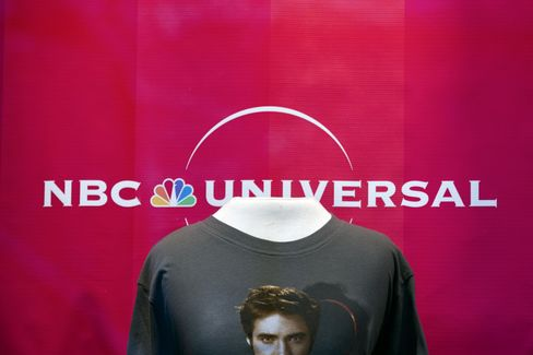 Comcast to Buy Out GE's Stake in NBC Universal for $16.7 Billion
