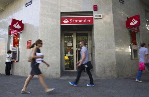European Stocks Surge on Spanish Bailout; Santander, BBVA Rally