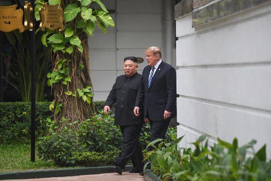 Kim Jong Un'sCryptic Moves Puzzle North Korea Watchers