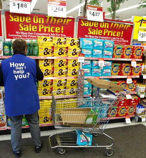 Wal-Mart Ruling Seen Prodding Companies to Review Bias