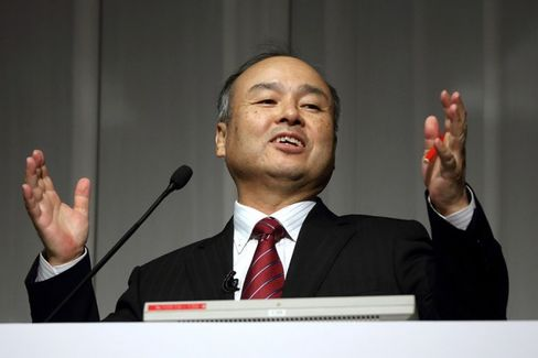Masayoshi Son's $58 Billion Payday on Alibaba