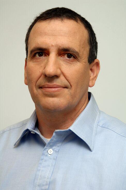 Mellanox Technologies Ltd. CEO Eyal Waldman