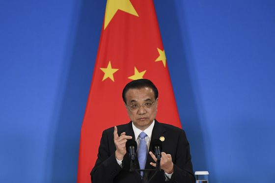 China's Premier Li Emphasizes Economic Stability Amid Global Recession