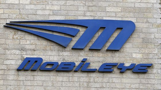 Intel's Mobileye Plans Self-Driving Cars for the Masses by 2025