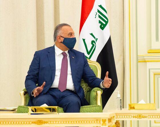 Iraq Brings Saudi and Iran Closer as Biden Resets Policy