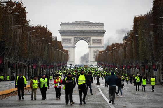 French Police Need Means, Not Emergency Law, Govt Spokesman Says