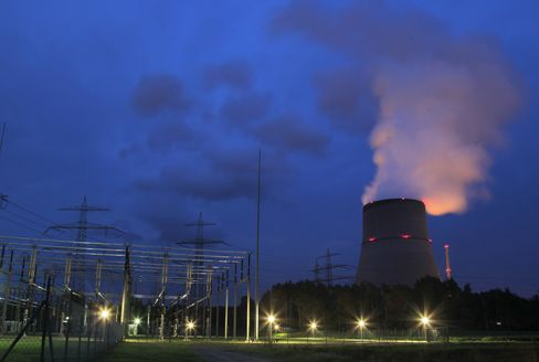 France Criticizes German Retreat From Nuclear on Emissions