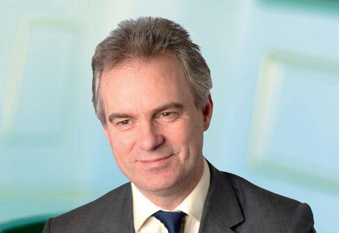 BOE Deputy Governor for Monetary Policy Ben Broadbent