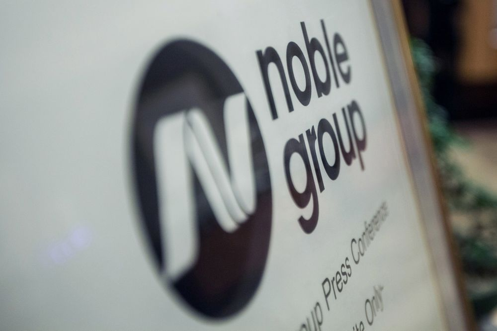 Noble Group Restructuring Gets Green Light in Bermuda Court
