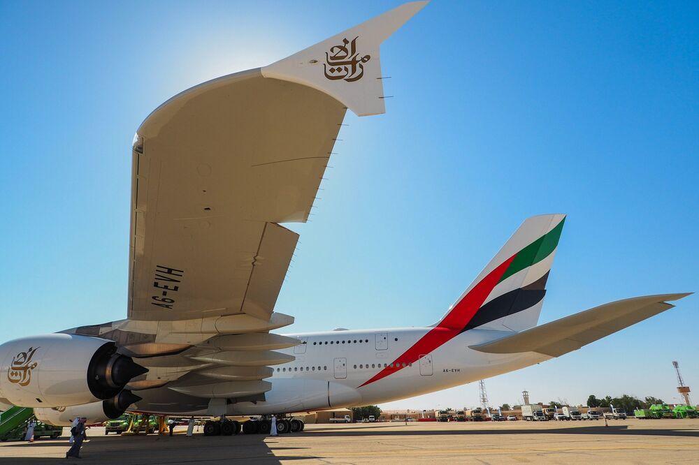 Can I Fly To Riyadh Emirates Air