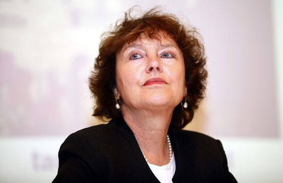 Israel Central Banker Wraps Up Her Term, With Praise and Regrets