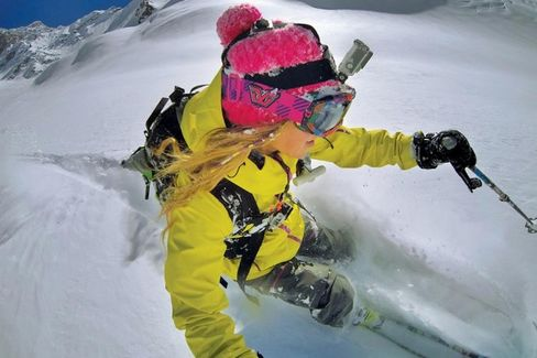 GoPro Goes Big, but Customers Are Still Free to Jump