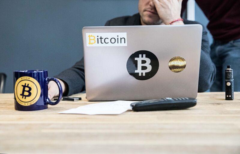 Επενδύστε στο Bitcoin κι ας είναι φούσκα
