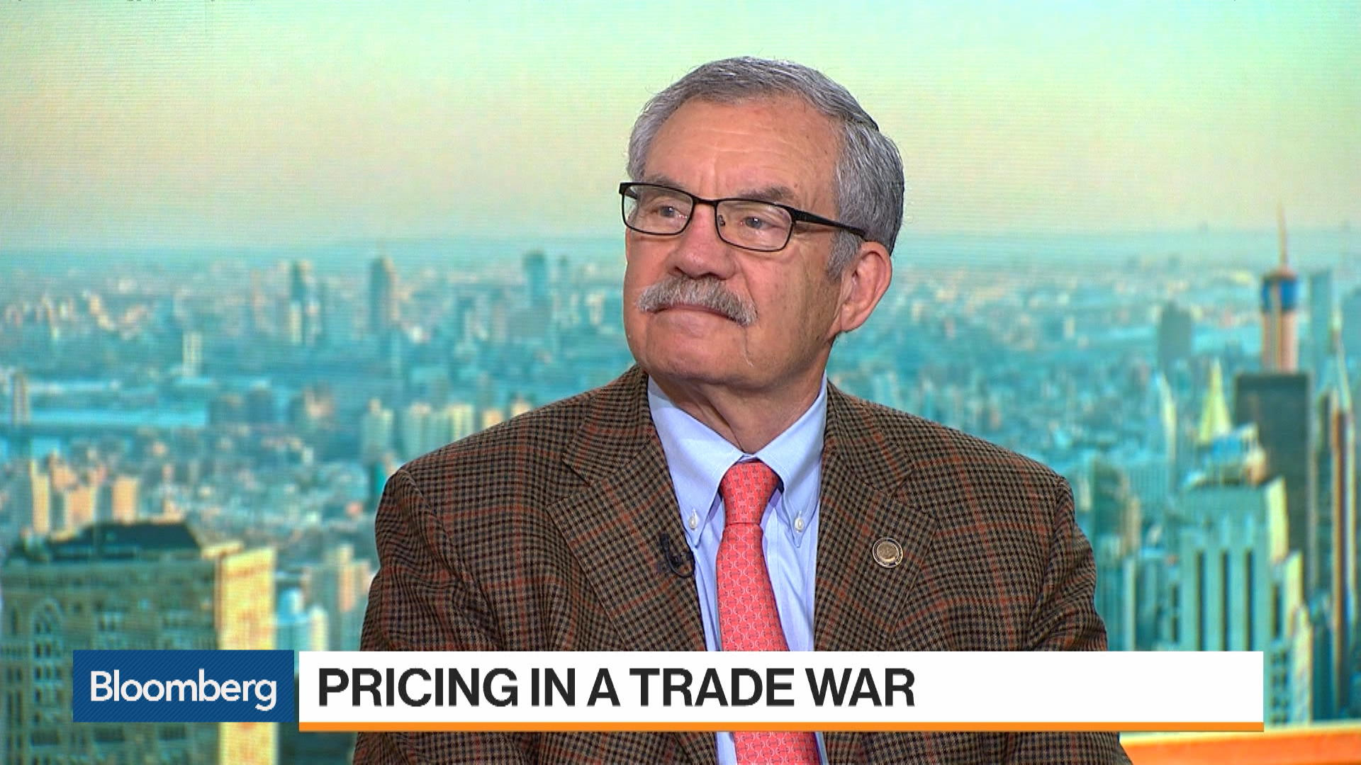CIBC Private Wealth Management's Don Gimbel on China-U.S. Trade War