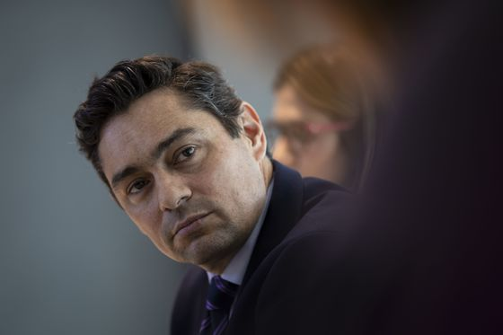 Guaido's U.S. Envoy Vows to Open Oil Deals, Restructure Debt