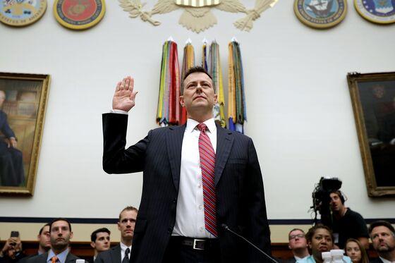 Trump Accuses FBI Officials Who Investigated Him of Treason