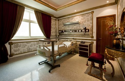 American Academy of Cosmetic Surgery Hospital Suite