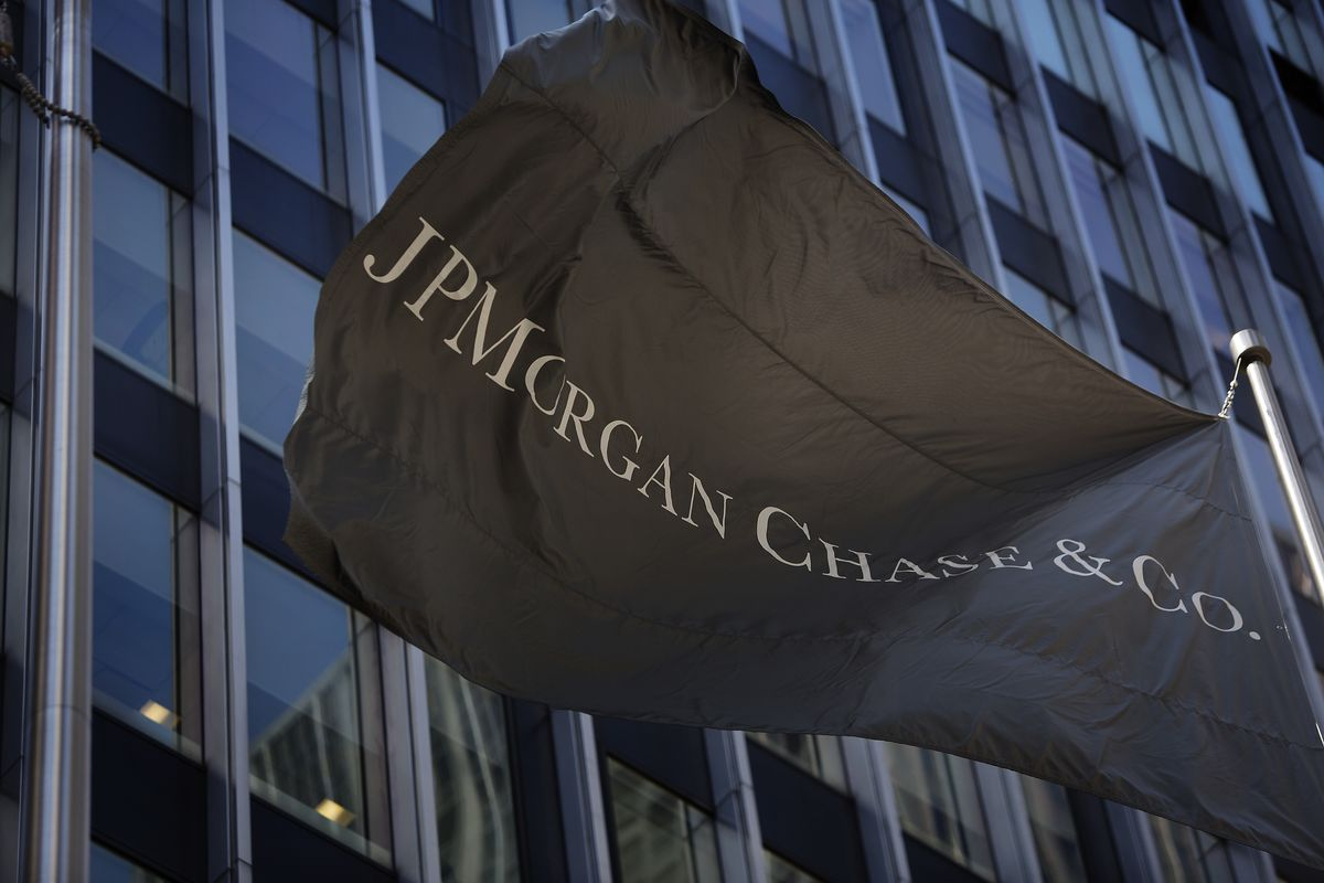 JPMorgan's Fintech Deal Shows Asia Cash Services Ambitions - Bloomberg